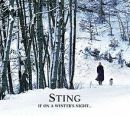 Discografía de Sting: If on a Winter´s Night...