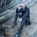 Discografía de Sting: The Last Ship