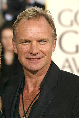 Fotos de Sting