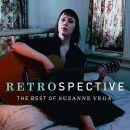 Discografía de Suzanne Vega: Retrospective