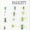 Syd Barrett: álbum Barrett