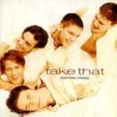 Discografía de Take That: Everything changes