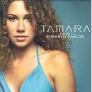 Tamara: álbum Tamara canta a Roberto Carlos