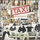 Taxi: álbum Mil historias