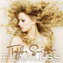 Taylor Swift: álbum Fearless