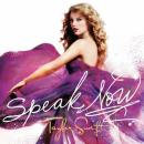 Taylor Swift: álbum Speak Now