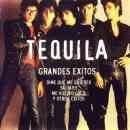 Tequila: álbum Grandes éxitos