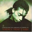 Discografía de Terence Trent D'Arby: Introducing The Hardline According To Terence Trent D´Arby