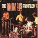 Discografía de The Animals: Animalism