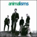 Discografía de The Animals: Animalisms