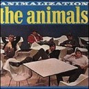 Discografía de The Animals: Animalization