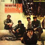Discografía de The Animals: The Best of the Animals
