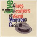 Discografía de The Blues Brothers: Live at Montreux Casino