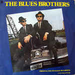The Blues Brothers: álbum The Blues Brothers [Original Soundtrack]