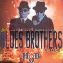 The Blues Brothers - The Blues Brothers & Friends: Live from House of Blues