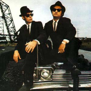 Fotos de The Blues Brothers