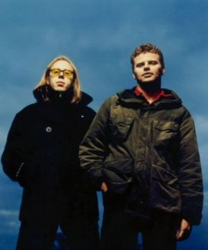 Fotos de The Chemical Brothers