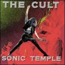 Discografía de The Cult: Sonic Temple