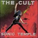 Discografía de The Cult: Sonic Temple