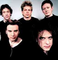 Fotos de The Cure