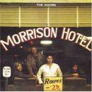 Discografía de The Doors: Morrison Hotel