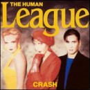 Discografía de The Human League: Crash