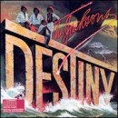 The Jacksons: álbum Destiny