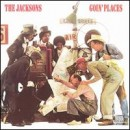The Jacksons: álbum Goin' Places