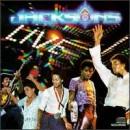 Discografía de The Jacksons: The Jacksons: Live