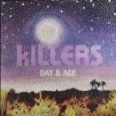 Discografía de The Killers: Day & Age