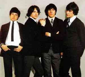 Fotos de The Kinks