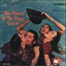 The Mamas & the Papas: álbum Deliver