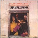Discografía de The Mamas & the Papas: The Mamas & the Papas