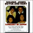 Discografía de The Monkees: Concert in Japan