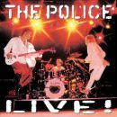The Police: álbum Live
