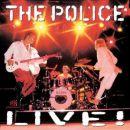 Discografía de The Police: Live