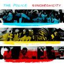 Discografía de The Police: Synchronicity