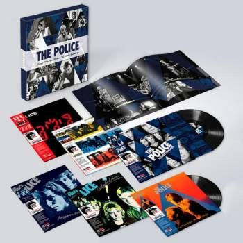 Every Move You Make: The Studio Recordings | The Police