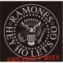 Discografía de Ramones: Greatest Hits