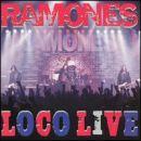 Discografía de Ramones: Loco Live