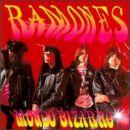 Discografía de Ramones: Mondo Bizarro