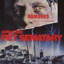 Discografía de Ramones: Pet Semetary