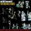 Discograf�a de The Rolling Stones: Got Live If You Want It!