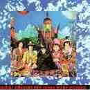 Discograf�a de The Rolling Stones: Their Satanic Majesties Request