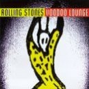 Discograf�a de The Rolling Stones: Voodoo Lounge