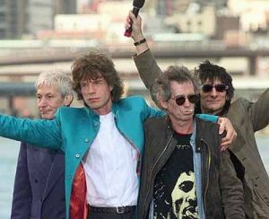 Fotos de The Rolling Stones