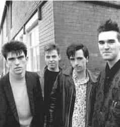 Fotos de The Smiths