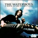 Discografía de The Waterboys: A Rock in the Weary Land