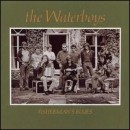 Discografía de The Waterboys: Fisherman's Blues