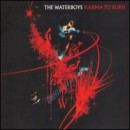 Discografía de The Waterboys: Karma to Burn